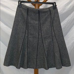 Ann Taylor lined skirt